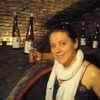 Paula in the Sthal\'s Cellar