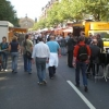 Kaisermarkt - Weekly farmer's market in Frankfurt nearby Central station